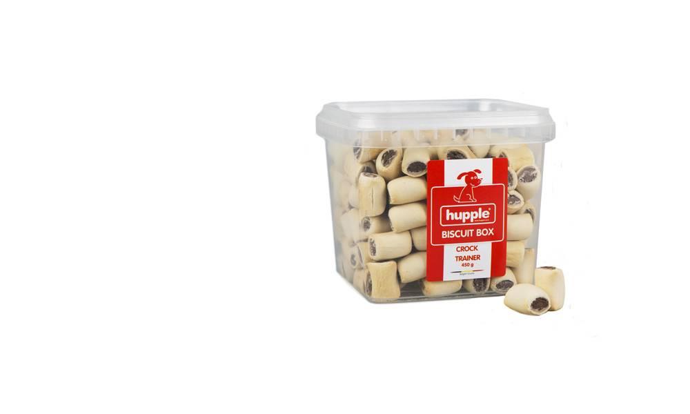 Hupple Biscuits Crock trainer