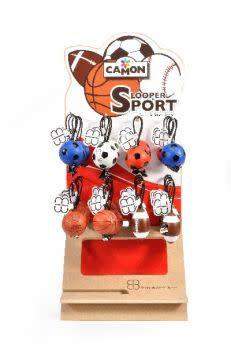 basketbal bruin