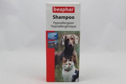 Beaphar Hypo allergeen shampoo 200ml