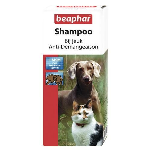 Beaphar Anti-Jeuk shampoo. 200ml