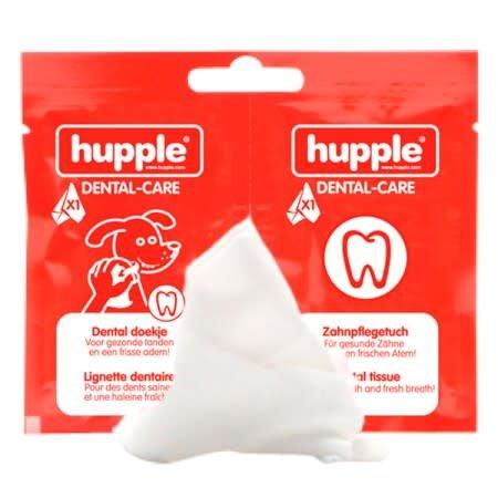 Hupple dental doekjes 2st