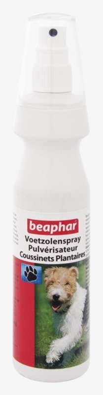 Beaphar voetzolen spray 150ml