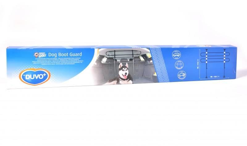 Laroy dog boot guard autorek