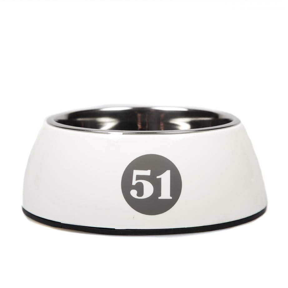 51Degrees dinnerbowl enkel 51°