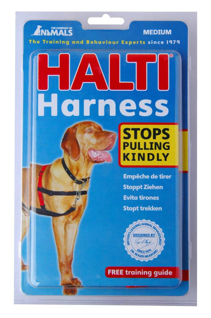 halti halti harness