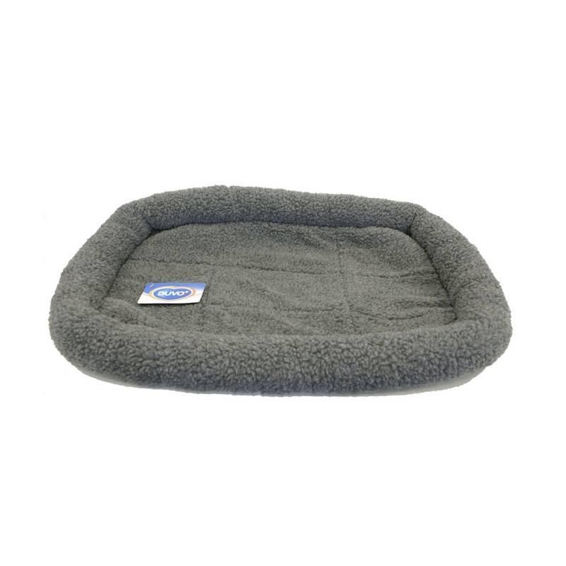 Duvo dog residence sheepskin kussen (bench)