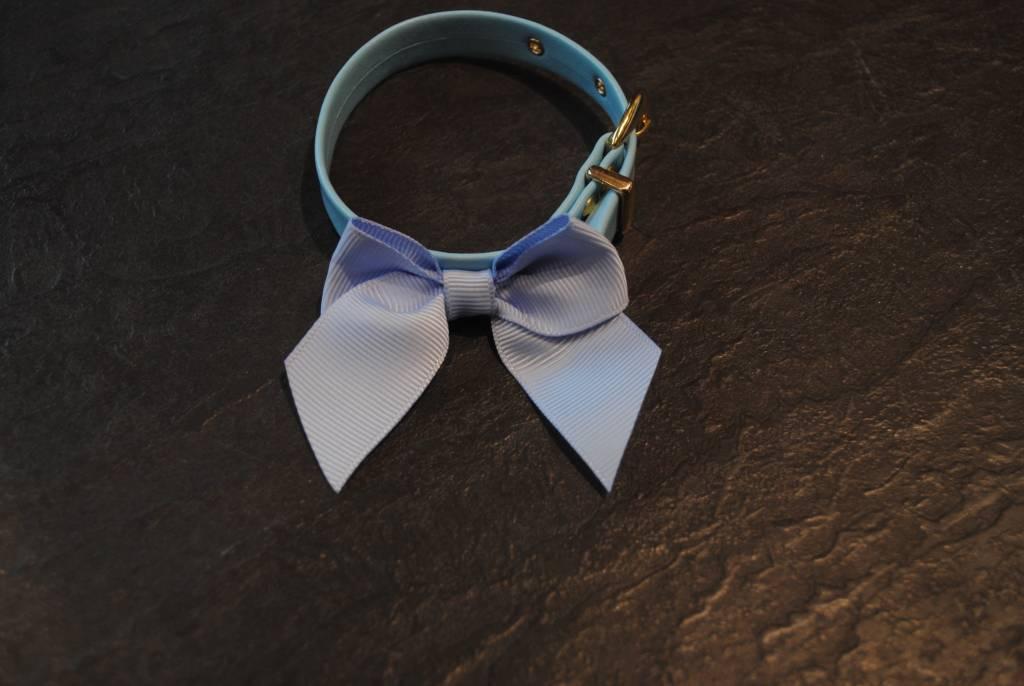 Lella Su set wegkruipkussen + jas +halsband 20cm