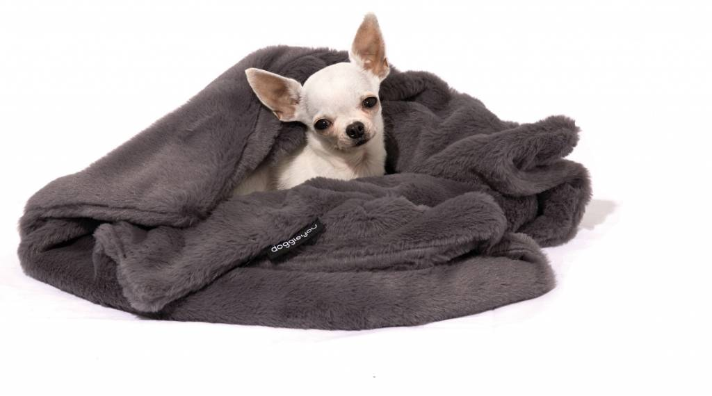 doggieyou blanket small 38x30cm