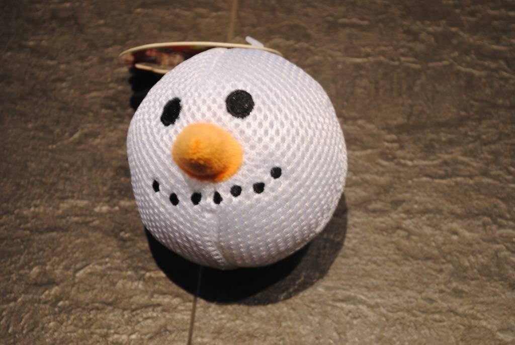 Croci sogg snow man