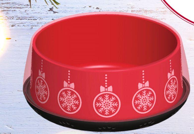 Croci snowflake bowl 300ml