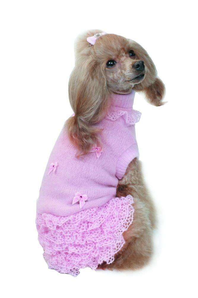 Charlotte's dress lulu