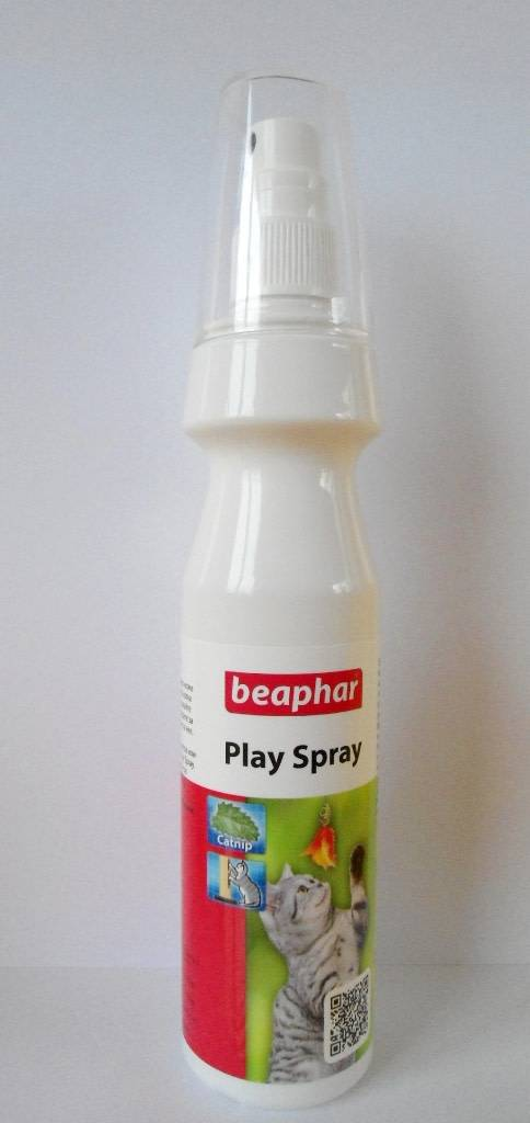 Beaphar playspray 150ml