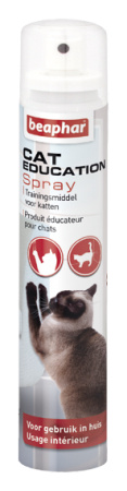 Beaphar cat education spray indoor 125ml