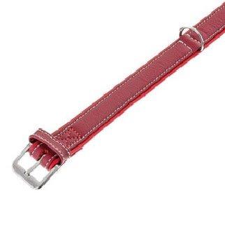Karlie vintage trend rood