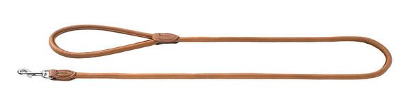 Hunter ronde lijn elkleder  6mm   110cm