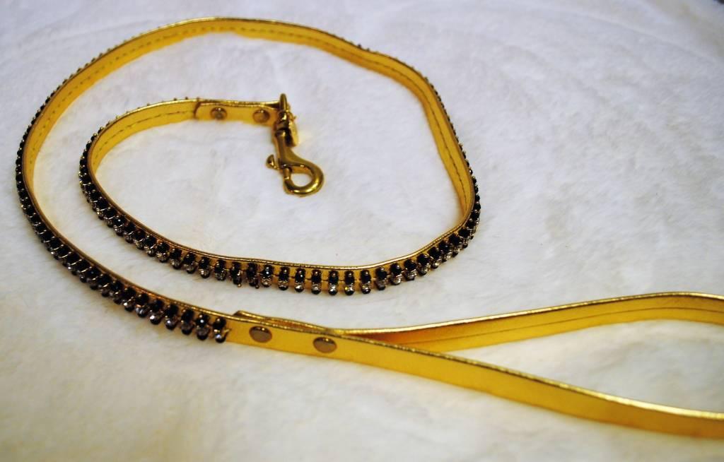 Charlotte's dress lijn beatrice goud
