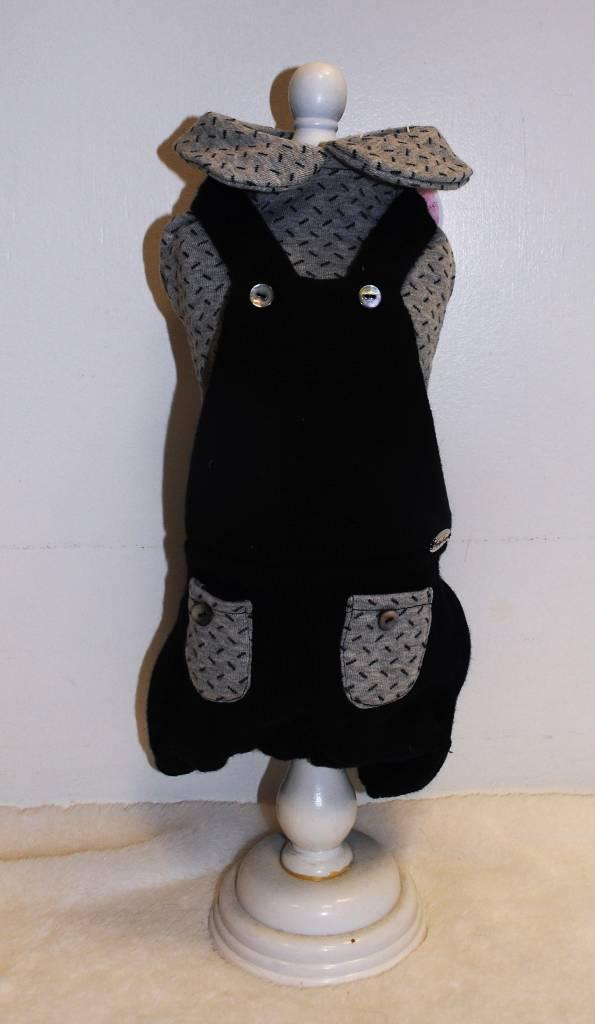 Baby dog boutique hemdje met broekje