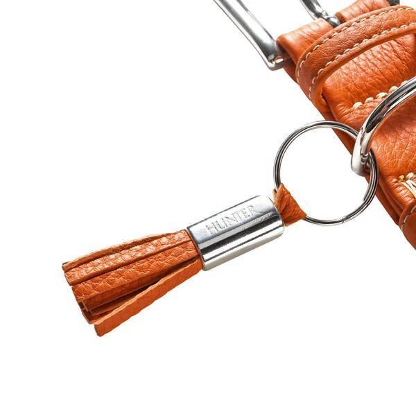 Hunter cannes oranje 40cm