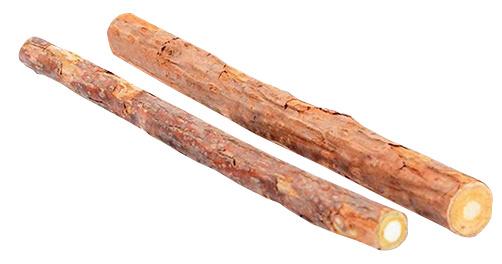 Croci sierwijnstokken ( silvervine)5st