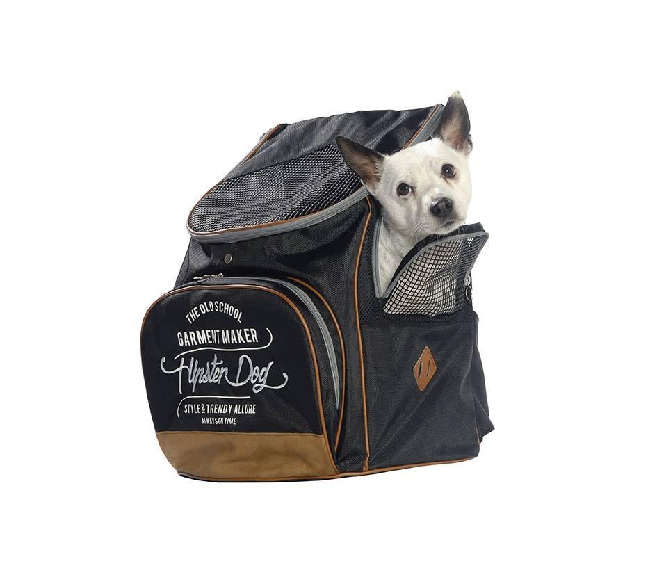 Bobby Cannifrance sac pack