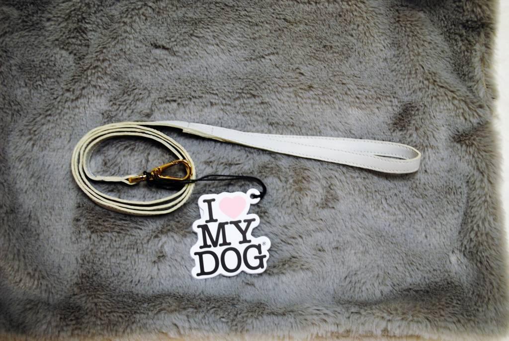 I love my dog lijn night 120cm