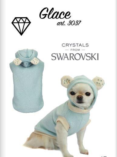Charlotte's dress spons sweater