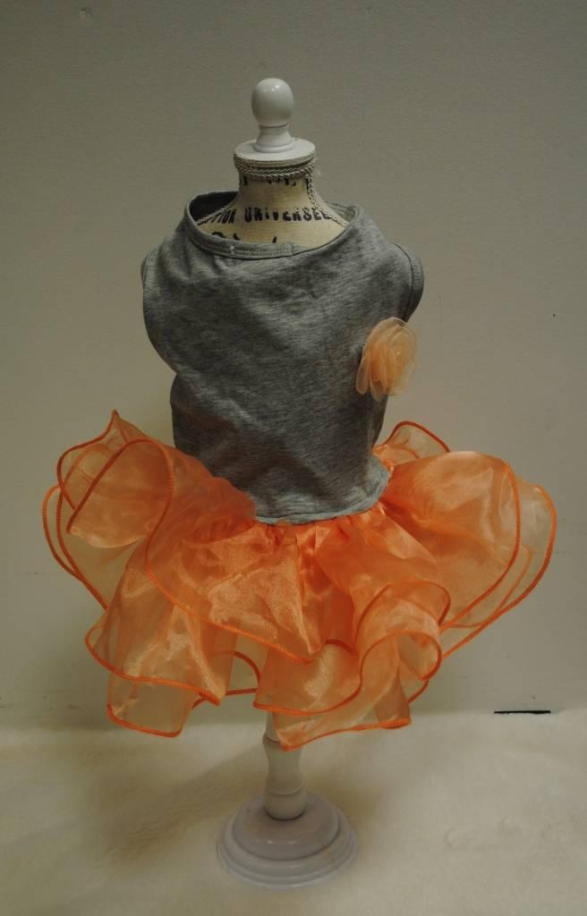 Is Pet ballet kleedje