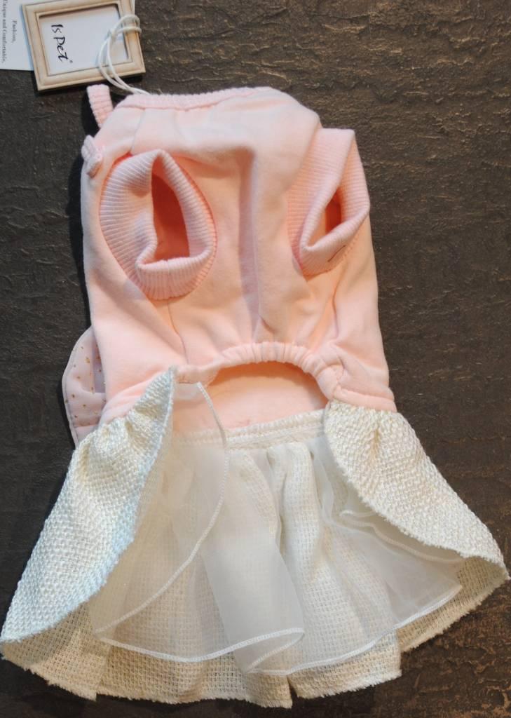 Is Pet kleedje bowknot S = 25cm