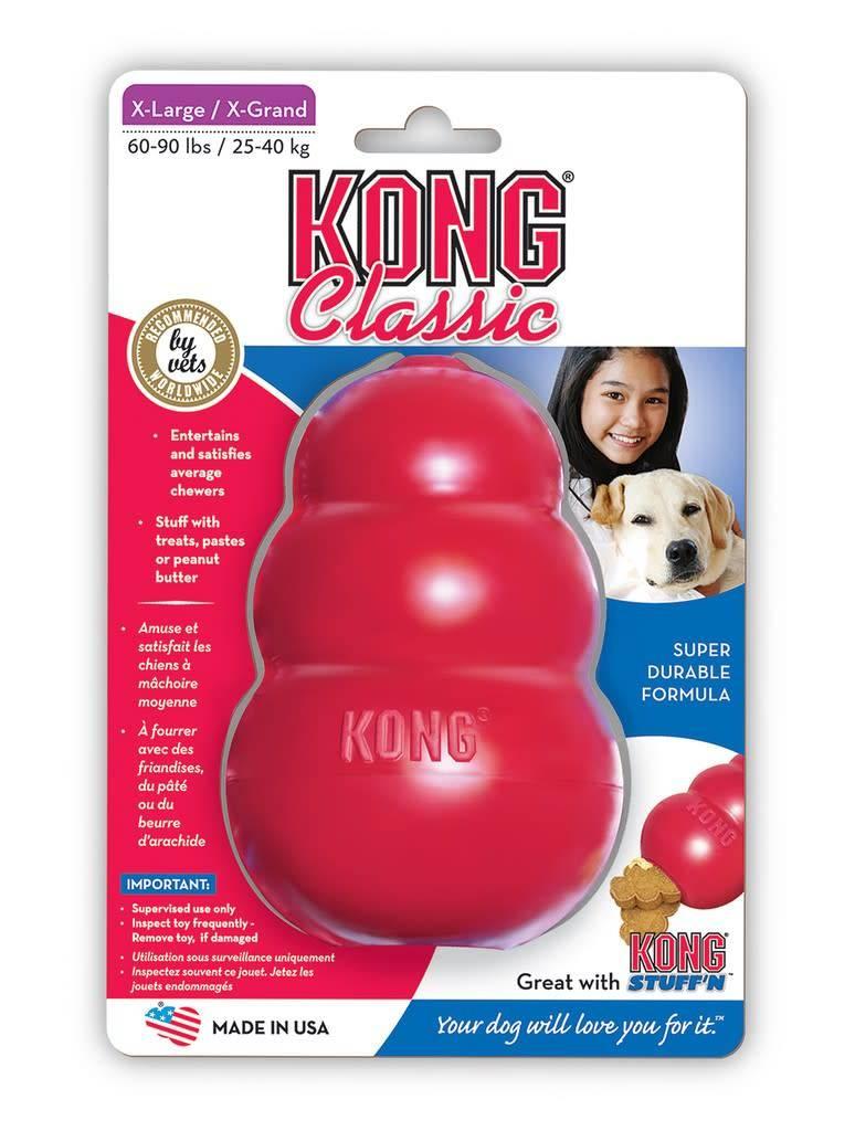 kong Kong original rood