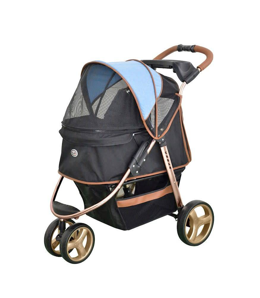 Inno pet Buggy Urban Gold