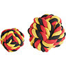 Duvo voetbal Rode Duivels 8cm