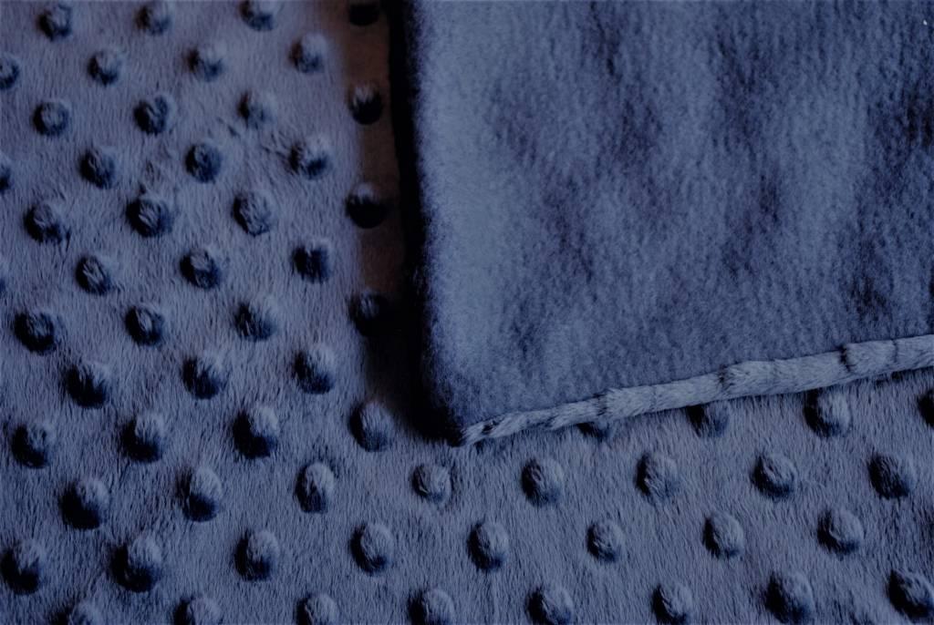 Snoef plaid 43 x 43 cm
