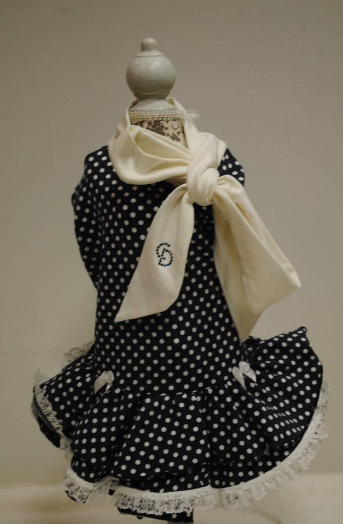 Charlotte's dress kleedje Gisele