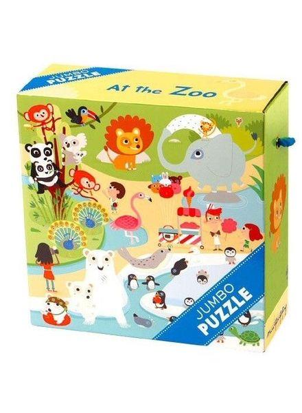 Bertoy Jumbo puzzel 25 pieces