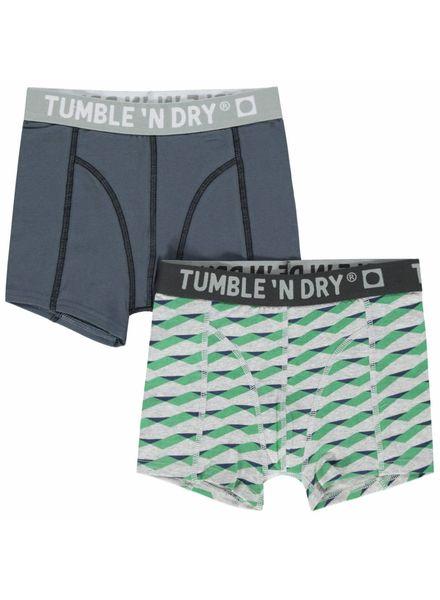 Tumble 'n Dry Boxers Tumble