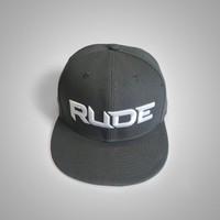 Dr.Rude - Rude Snapback