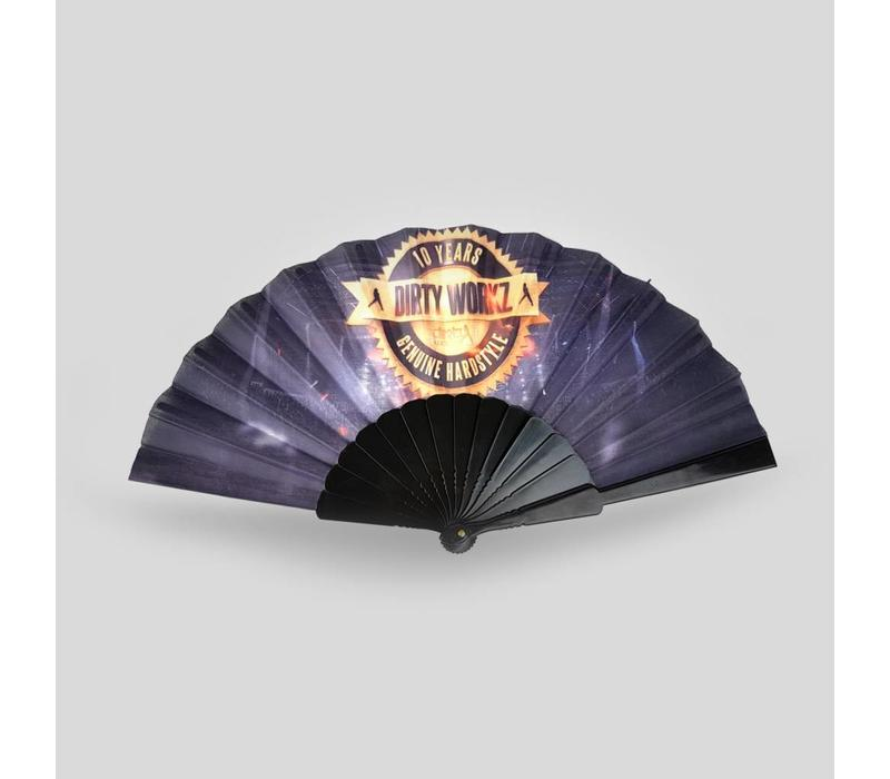 Dirty Workz - 10Y Fan
