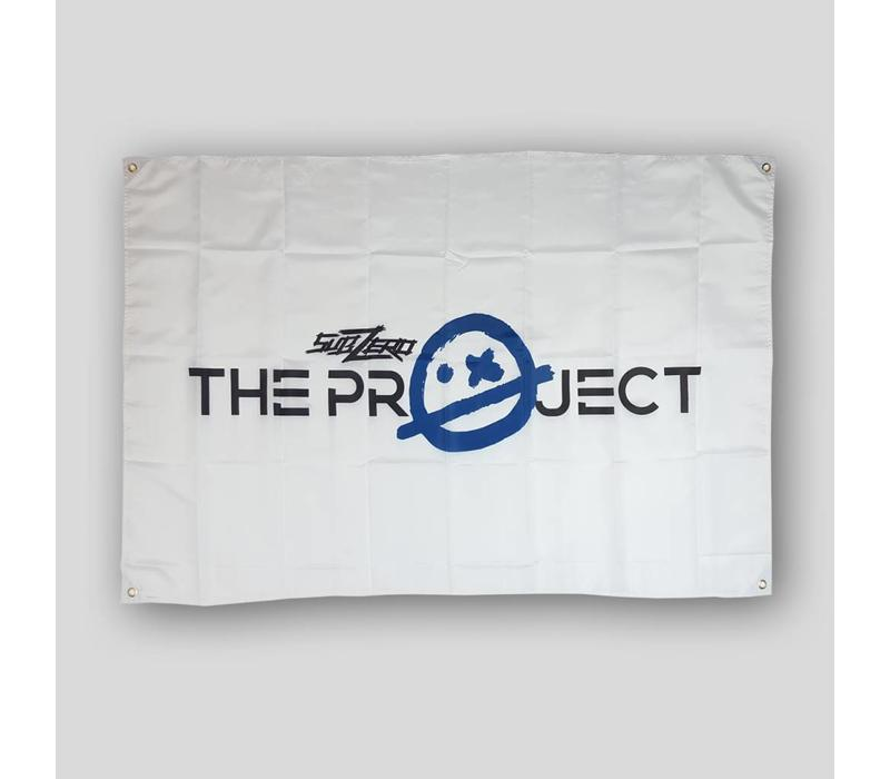 Sub Zero Project - The Project Flag