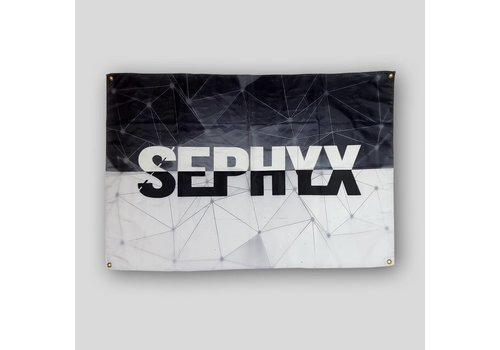 Sephyx - Official Flag