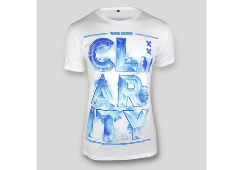 Wasted Penguinz - Clarity T-Shirt