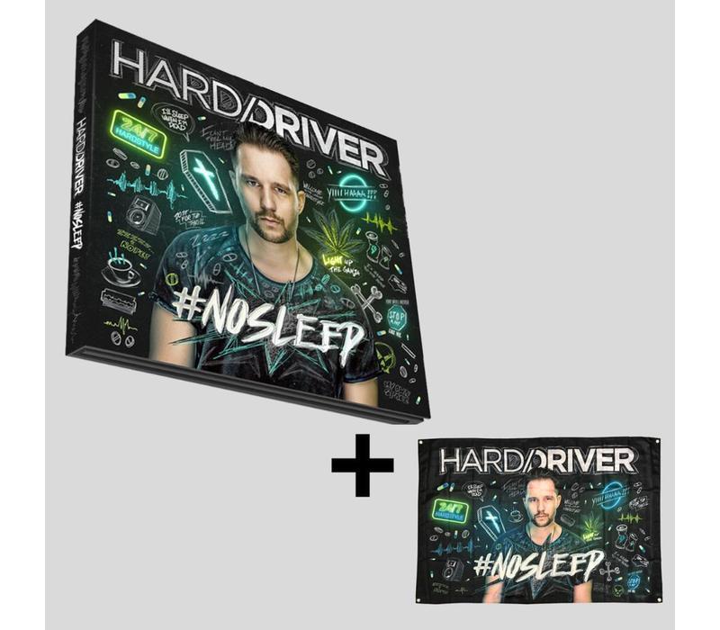 Hard Driver - Combi Pack