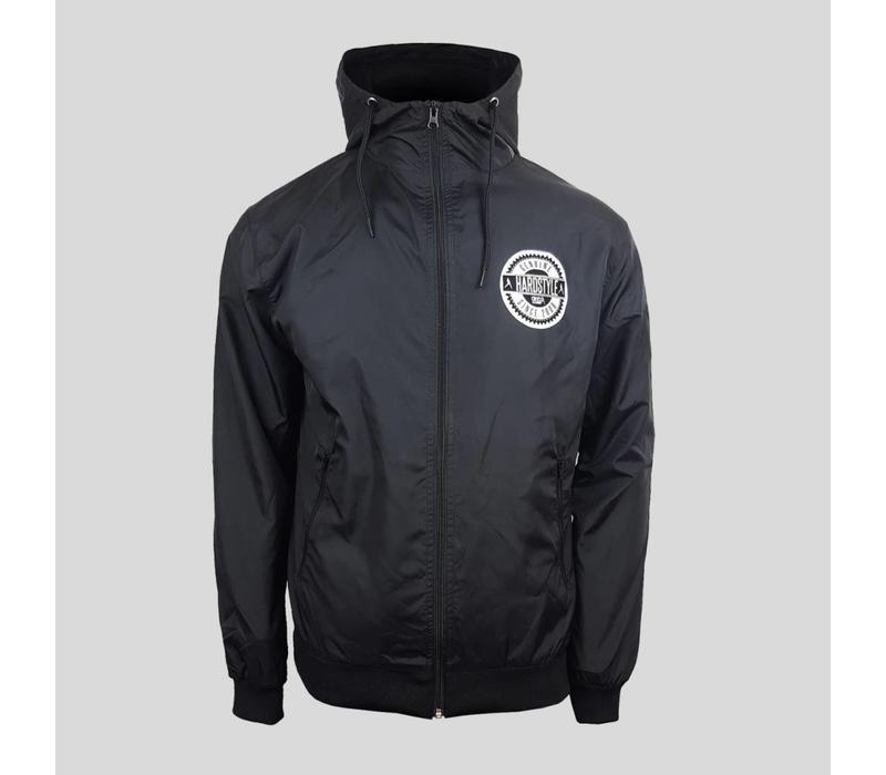 Dirty Workz - Festival  Windbreaker Jacket