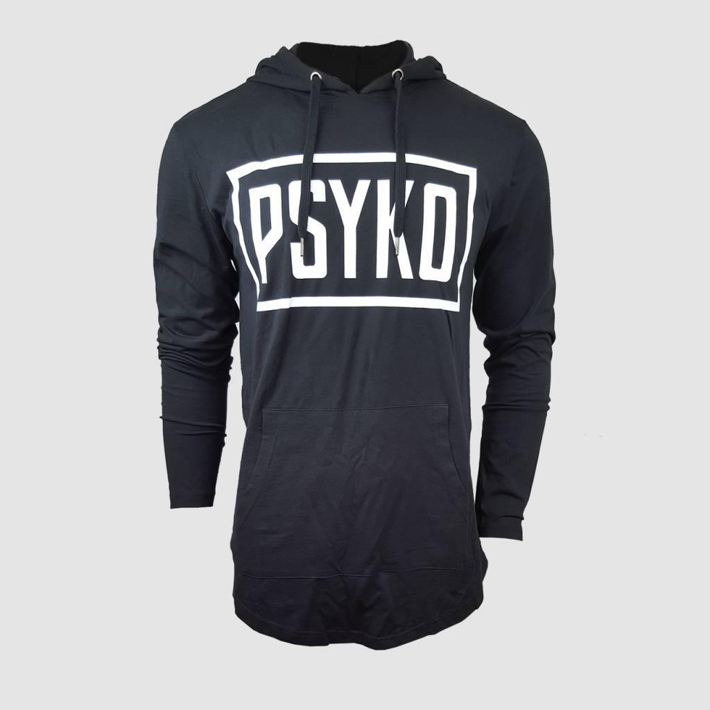 Psyko Punkz - PSYKO Hooded Sweater - Dirty Workz Shop