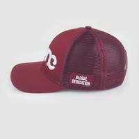 Coone - Burgundy Baseball Cap