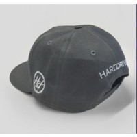 Hard Driver - Grey Snapback