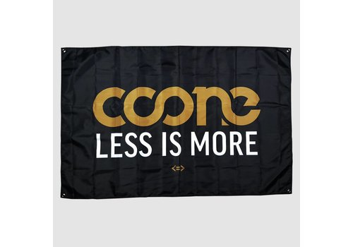 Coone <=> Less Is More Flag