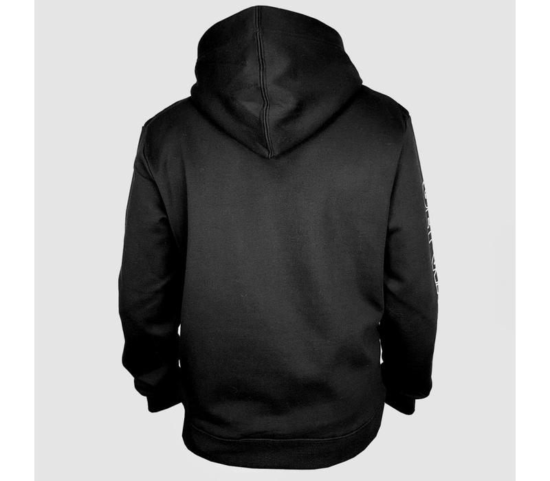 Wasted Penguinz - Blurred Vision  Hoody