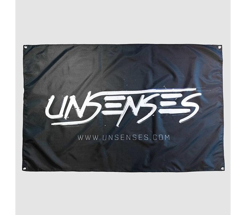 Unsenses - Black Flag