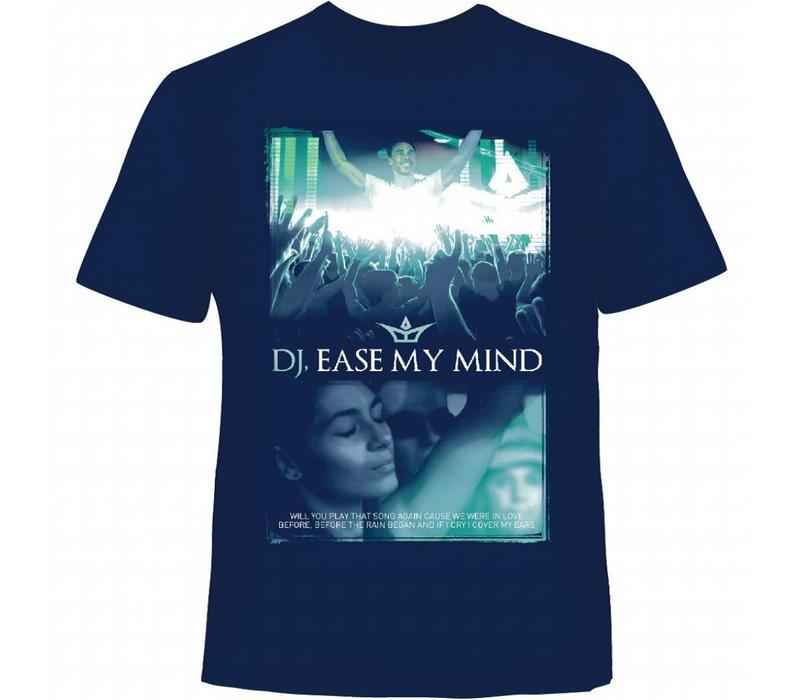 Isaac - Shirt Blue