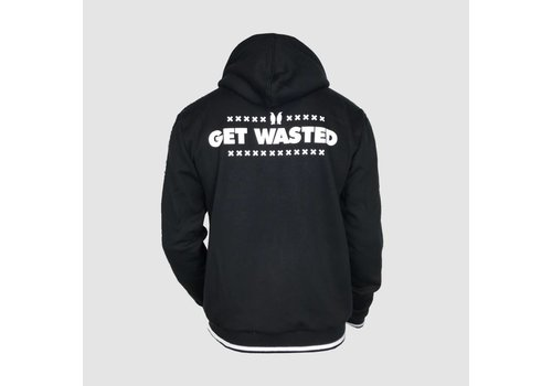 Wasted Penguinz - Get Wasted XX Jacket